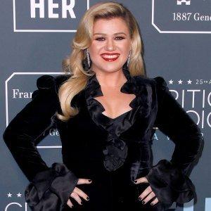 Kelly Clarkson's Salary Revealed as She Renegotiates Talk Show Contract