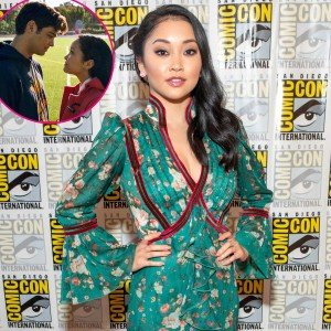 Lana Condor: Lara Jean and Peter Wouldn't Stay Together Through College