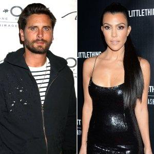 Scott Disick Says He 'Loves' Kourtney Kardashian Amid Pressure to Reconcile