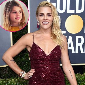 Busy Philipps: People 'Don't Have to Understand' My Child Birdie's Pronouns