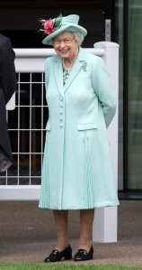 She's Back! Queen Elizabeth II Attends Royal Ascot After Missing Last Year
