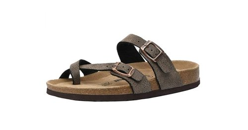 Get the Look and Feel of Birkenstocks With These Under-$40 Sandals