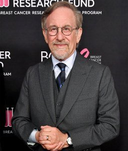Why Steven Spielberg Was Scared of 'Jurassic Park' Universal Studios Ride
