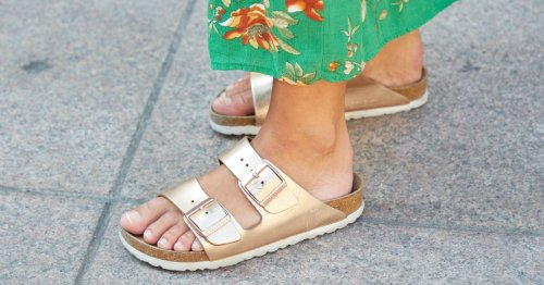 10 Sandals With Orthopedic Support for Pain Relief & All-Day Comfort