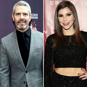 Andy Cohen Didn't Think Heather Dubrow Would Return to 'RHOC': Why She Did
