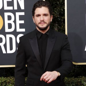 Daddy Duty! Kit Harington Opens Up About Most Surprising Part of Parenthood