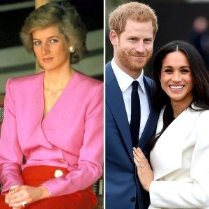 Princess Diana Would Think Harry's 'Damaging' Tell-All Was Done 'Too Soon'