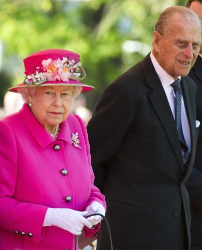 Queen Details 'Great Sadness' on Birthday After Prince Philip's Death