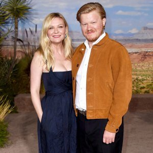 Kirsten Dunst and Jesse Plemons Secretly Welcome 2nd Baby