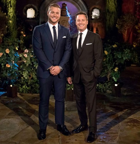 Chris Harrison Supports Colton Underwood After Coming Out: 'Very Proud'