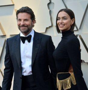 Irina Shayk Praises Bradley Cooper's Fatherhood Skills: He's 'Hands-On'