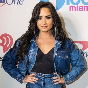 Out of This World! Demi Lovato Is Going Alien Hunting on TV