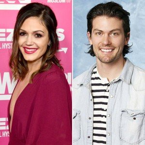 Why Bachelorette Desiree Hartsock Revisits Brooks Breakup in New Book
