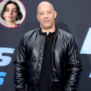 Family First! Vin Diesel Teases 'Fast' Cameo for Paul Walker's Daughter