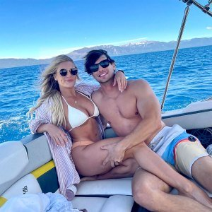 Madison LeCroy Reveals How She Met New Boyfriend, Whether Her Son Approves