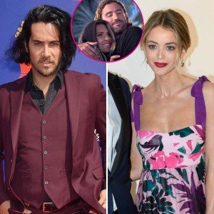 Justin Bobby, Kaitlynn Carter Unsure About Brody, Audrina's 'Hills' Fling