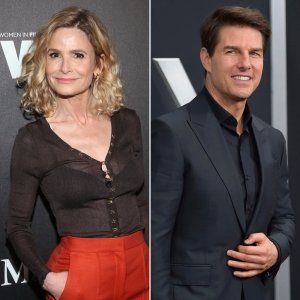 Kyra Sedgwick: Why I 'Didn't Get Invited Back' to Tom Cruise's Home