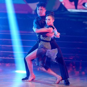 Jeannie Mai 'Still Bitter' About 'DWTS' Exit, Working on Weight Gain