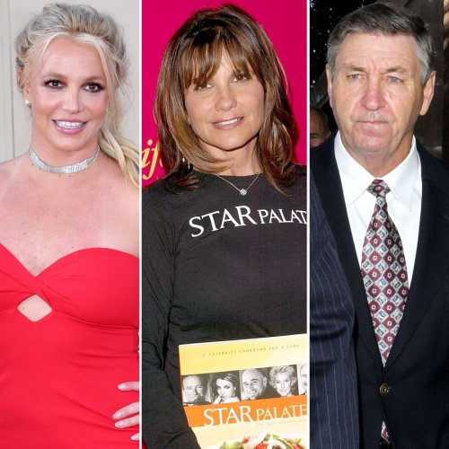 Britney Spears' Mom Objects to Jamie's 'Improper' $890,000 Attorney Fees