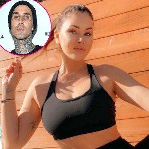 Bye-Bye, Ink! Shanna Moakler Celebrates Getting Travis Baker Tattoo Removed