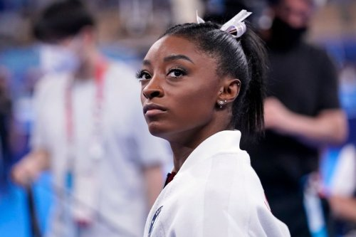Simone Biles Withdraws From Olympics Gymnastics Final Amid 'Medical Issue'