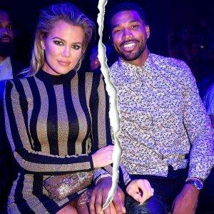It's Over! Khloe Kardashian and Tristan Thompson Split Again