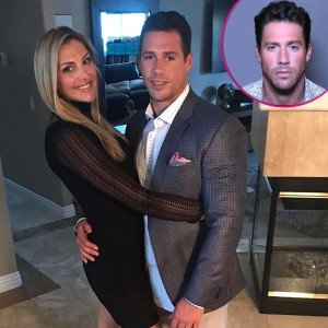 Gina Kirschenheiter's Ex Matt to Plead Guilty in Domestic Battery Case