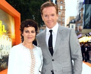 Helen McCrory Dies From Cancer at 52: See Husband Damian Lewis' Tribute