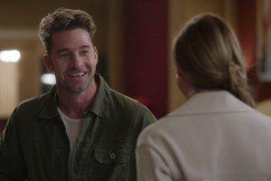 LOL! Scott Speedman Compares 'Grey's Anatomy' Fan Reactions to 'The Shining'