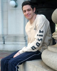 End of an Era! Pete Davidson Officially Moves Out of His Mom's Basement