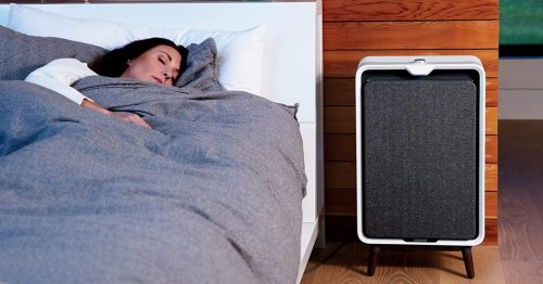 The Best Prime Day Home Air Purifier Deals on Amazon
