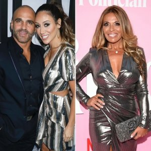 Joe Gorga Is 'Scared' to Lose 'Traditional Marriage,' Dolores Catania Says