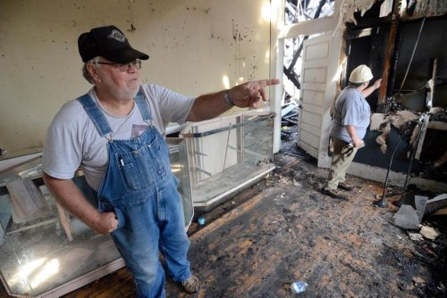 Archaeologist Optimistic About Fate of Depot Artifacts | Mississippi News | US News