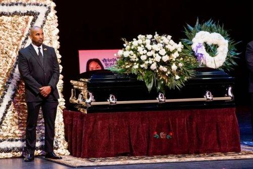 Funeral Service for Rapper Biz Markie Held in New York | U.S. News® | US News