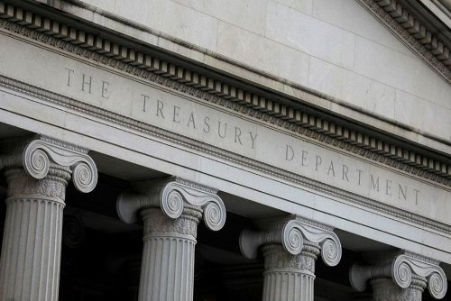 U.S. Treasury Sets up New 'Recovery Office' to Oversee Relief Programs