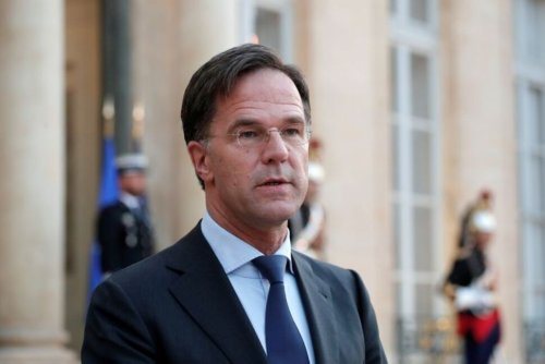 Dutch PM Rutte to Invite Britain to Join Defence Deal With EU -The Times