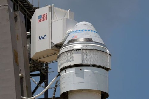 Space Station Mishap Prompts NASA to Postpone Launch of Boeing Starliner | U.S. News® | US News
