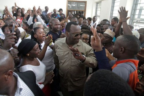 Tanzania Opposition Calls for New Constitution, Faster COVID-19 Research