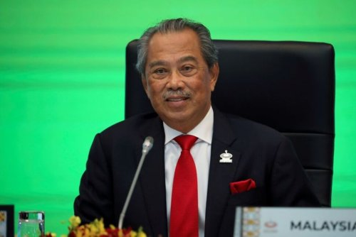 Malaysian PM Does Not Have Majority Support, Say Opposition and Ally | World News | US News