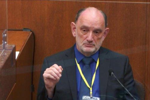 Defense Expert in George Floyd Trial Faces Maryland Lawsuit