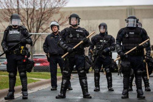 The Sprint Toward Police Reform