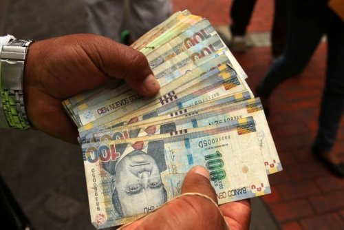 Peru Currency Hits Record Low, Bonds Fall on Finance Ministry Vacuum   Investing News   US News