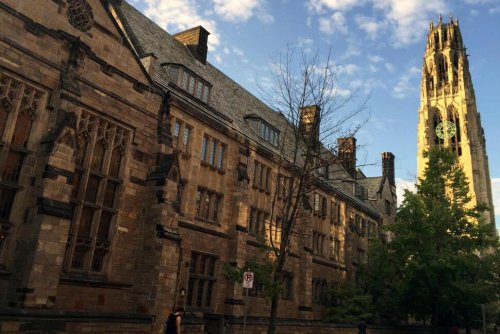 The Latest: Yale to Require Vaccinations for Faculty, Staff