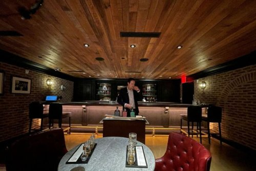 Manhattan's First Whiskey Distillery in Over 100 Years Open for Business