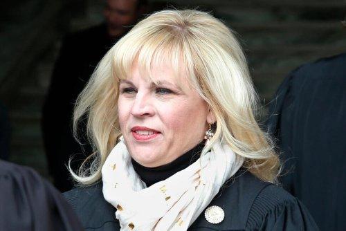 Stitt Appoints Tulsa Woman to Oklahoma Supreme Court   Oklahoma News   US News