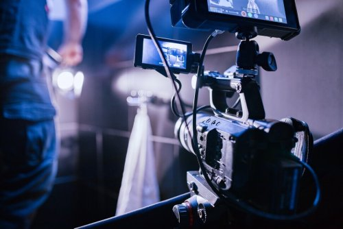 How to Become a Filmmaker and Why