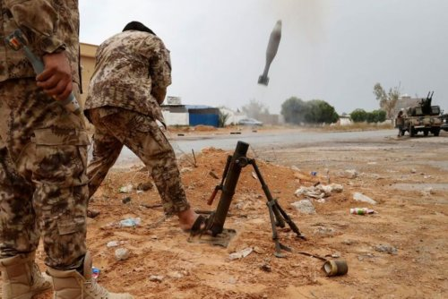 Explainer-Untangling the Crisis in Libya | World News | US News