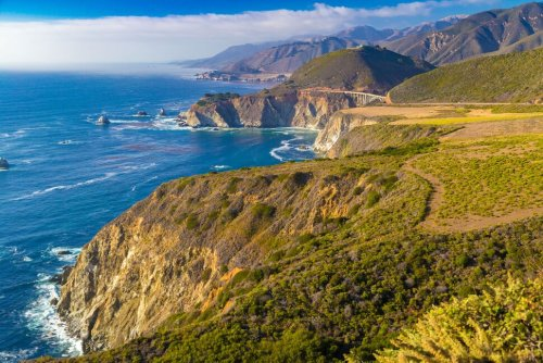 12 Top West Coast Road Trips to Take | Travel | US News