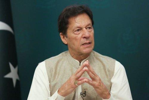 Pakistan PM Khan's Ruling Party Wins Kashmir Regional Election | World News | US News