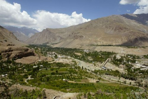 China to Build Outpost for Tajikistan Special Forces Near Afghan Border